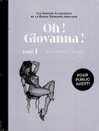 Oh ! Giovanna ! Tome 1