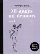 Mi-Anges Mi-Démons - tome 1 - Olson