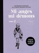 Mi-Anges, Mi-Démons - tome 2 & Twenty 1 - Von Gotha