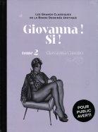 Giovanna ! Si ! - Tome 2 & Oh ! Giovanna !