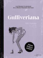 Gulliveriana - Milo Manara