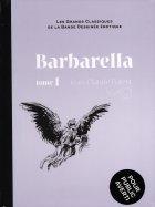 Barbarella Tome 1 - Jean Claude Forest