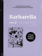 Barbarella Tome 2 - Jean Claude Forest