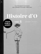 Histoire d'O Tome III