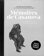 Mémoires De Casanova - Stefano Mazzotti & Silvio Andrei