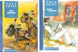 Fort Wheeling, Fort Wheeling ! + Corto Maltesse Mù, La Cité Perdue 2ème Partie