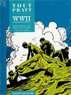 WWII Histoires de Guerre 4 - Battler Britton et les fusées de la revanche postes de combat