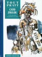 Cato Zoulou - La fin d'un prince - la patrouille de la mort