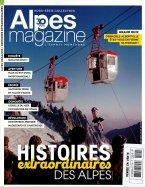 Alpes Magazines Thématique (Remise en vente)