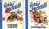 Les Pies Nickelés en Pleine Corrida + Les Pieds Nickelés Arrivent