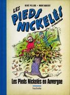 Les Pieds Nickelés Les Pieds Nickelés En Auvergne