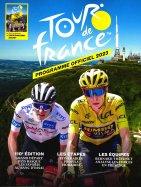 Programme Officiel Du Tour de France 2021
