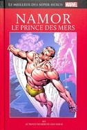 Namor Le Prince des Mers