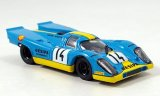 Porsche 917K, No.14, Gesipa Racing Team, 1000km Monza - 1970