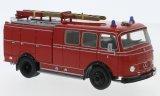 Mercedes LPKO 311 Pullman TLF 16, pompiers - 1965
