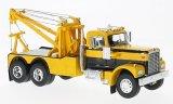 Diamond Reo Tow Truck , jaune/noir - 1971