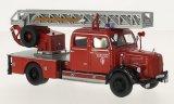 Mercedes L 3500 DL 25 Metz, volontaire Feuerwehr Schwäbisch Gmünd - 1959