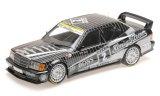 Mercedes 190E 2.5-16 Evo 1, No.2, AMG, Boss / König-Pilsener, DTM - 1989