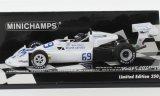 March Ford 76B Cosworth, No.69, Ecurie Canada, Formel Atlantic, Atlantic Motorsport Park - 1976