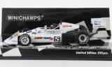March Ford 76B Cosworth, No.69, Formel Atlantique, GP de Trois-Rivieres - 1976