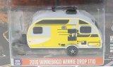 Winnebago Winnie Drop 1710, jaune/noir - 2016