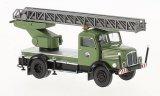 IFA S 4000-1 DL 25, VEB Approvisionnement énergétique K-M Stadt