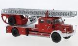 Krupp DL 52, pompiers Essen
