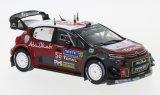 Citroen C3 WRC, No.10, Rallye WM, Rallye Finnland - 2018