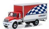 Internationale Harvester Durastar Box Van, BFGoodrich Tires