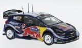 Ford Fiesta WRC, No.2, Rallye WM, Rallye Finnland - 2018