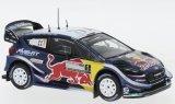 Ford Fiesta WRC, No.1, Rallye WM, Rallye Australie - 2018
