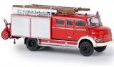 Mercedes LAF 1113 LF 16, pompiers - 1973