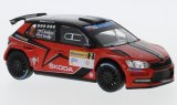 Skoda Fabia III R5, No.2, Barum Rally Zlin - 2016