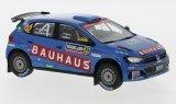 VW Polo GTI R5, No.42, Bauhaus, Rallye WM, Rallye Schweden - 2019