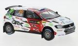VW Polo GTI R5, No.48, Rallye WM, Rallye Schweden - 2019