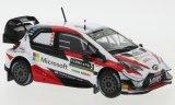 Toyota Yaris WRC, No.5, Toyota Gazoo racing, Microsoft, WRC, Rally Schweden - 2019