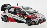 Toyota Yaris WRC, No.8, Toyota Gazoo racing, Microsoft, WRC, Rallye Schweden - 2019