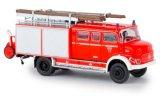 Mercedes LAF 1113 LF 16, pompiers Bonn