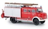 Mercedes LAF 1113 LF 16, Feuerwehr Düsseldorf