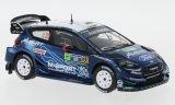 Ford Fiesta RS WRC, No.33, Rallye WM, Rally Mexico - 2019