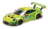 Porsche 911 (991) GT3 R, No.912, Manthey Racing, 24h Nürburgring - 2018