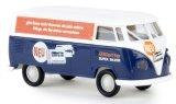 VW T1b Van, Gilette