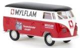VW T1b Van, Mylflam
