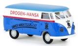 VW T1b Van, Drogen Hansa