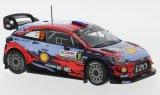 Hyundai i20 WRC, No.19, WRC, Rally Chile - 2019