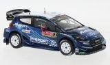 Ford Fiesta RS WRC, No.3, Rallye WM, Rally Portugal - 2019