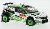 Skoda Fabia R5 EVO, No.24, Rallye WM, Rally Portugal - 2019