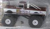 Chevrolet C20 Monstre Truck, Gentle Ben 1 - 1972