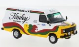 Ford Transit MKII, Kinley - 1985