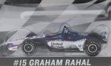 Honda Indycar, No.15, Rahal Letterman Lanigan Racing, Indycar - 2019